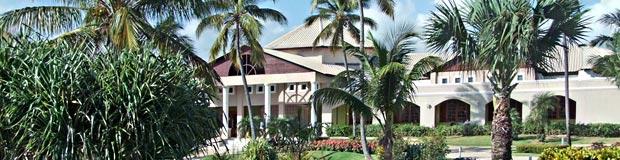 beautiful resort facilities